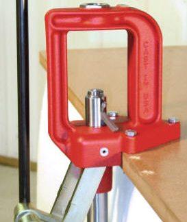 Single Station Press Parts
