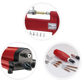 Hornady Case Care Tools
