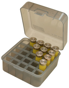 MTM Shotgun Shell Boxes