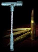 Kinetic Bullet Puller