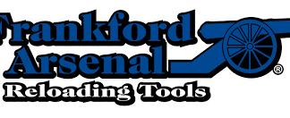 Frankford Arsenal Reloading Equipment
