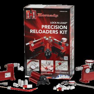 Hornady Precision Measuring Tools