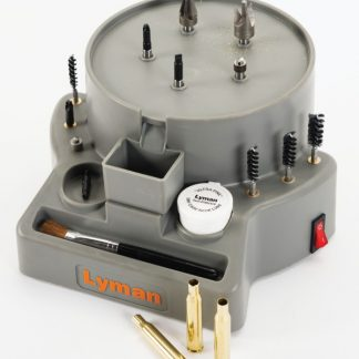 Lyman Case Prep Tools